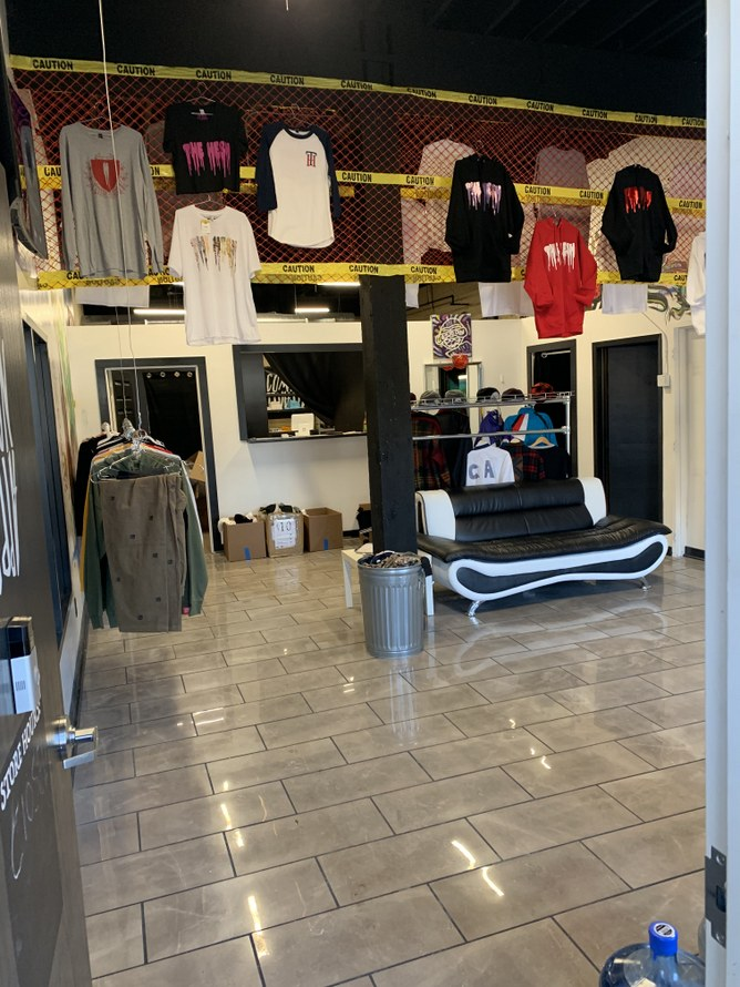 Great Storefront Coming Available 3/1/2020
